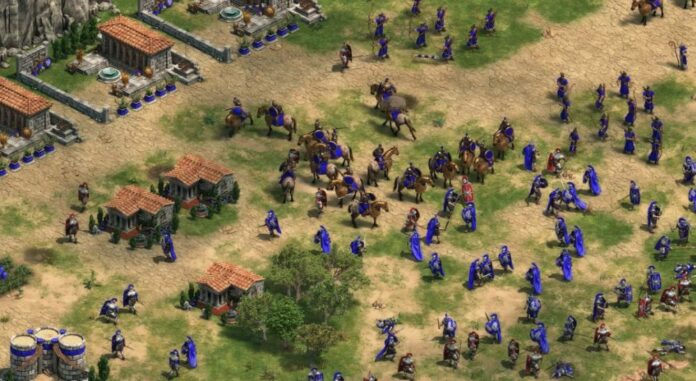 Age Of Empires 1 Free Download Game Full Version For Pc