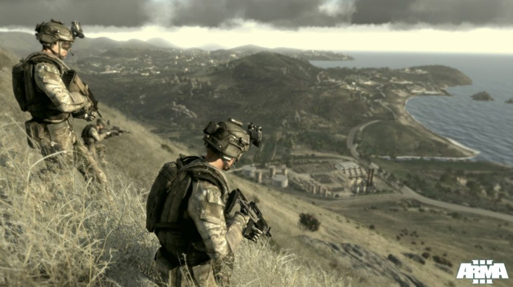 Arma 3 Download For Pc Full Version Game