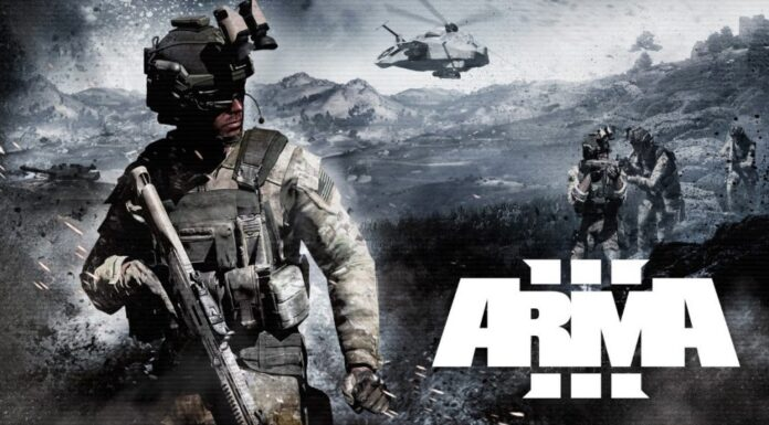 Arma 3 Download Free For Pc Full Version Game