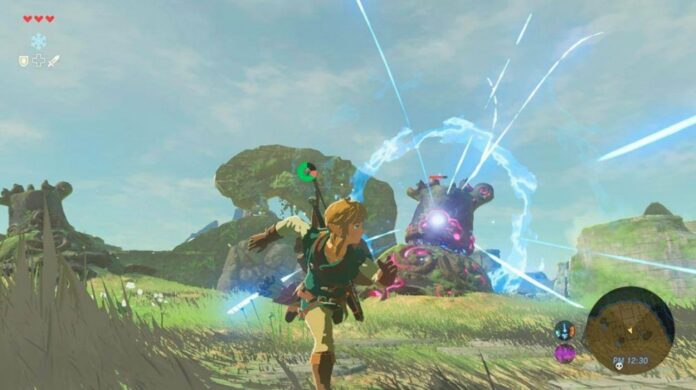 Breath Of The Wild Pc Download Free Full Version Game
