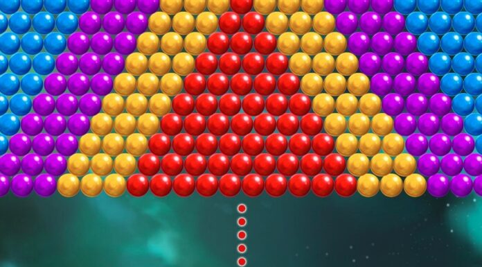 Bubble Shooter Game Free Download For Mobile