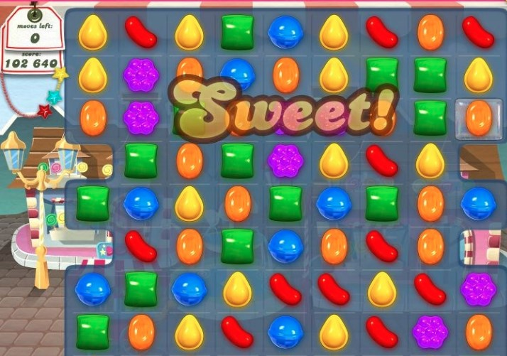Candy Crush Game Download For Mobile Free Full Version