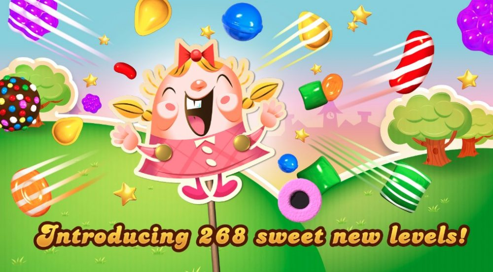 Candy Crush Game Download For Mobile Full Version