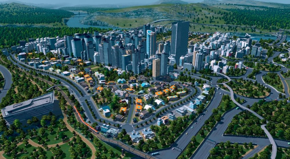 Cities Skylines Download Full Version For Pc Game