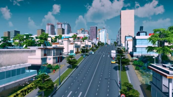 Cities Skylines Free Download Full Version For Pc Game