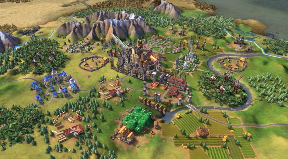 Civilization 6 Download Game Full Version For Pc