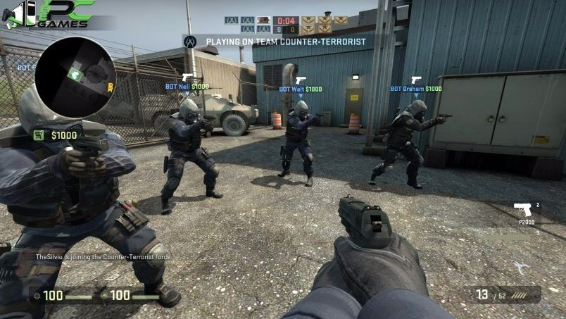 Counter-Strike Global Offensive Download Game Full Version Free