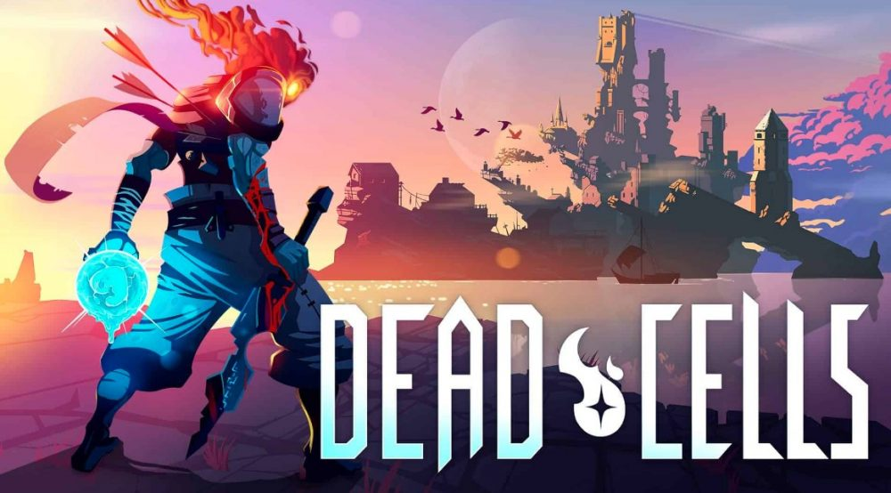 Dead Cells Download Free Game Full Version For pc