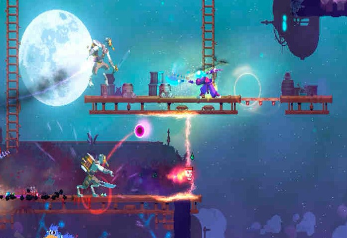 Dead Cells Download Free Game Full Version