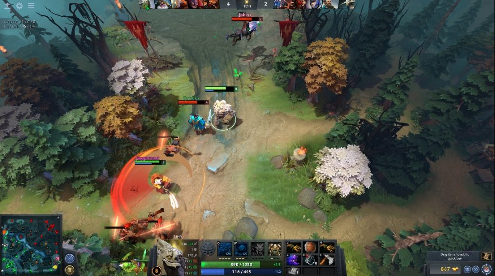Dota 2 Download Full Version For Pc Game