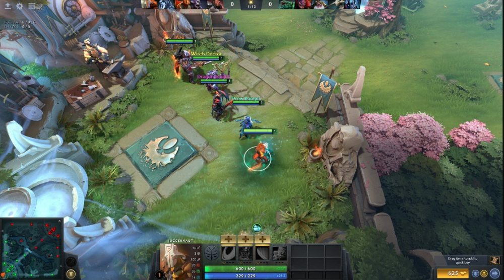 Dota 2 Download Full Version Free For Pc Game