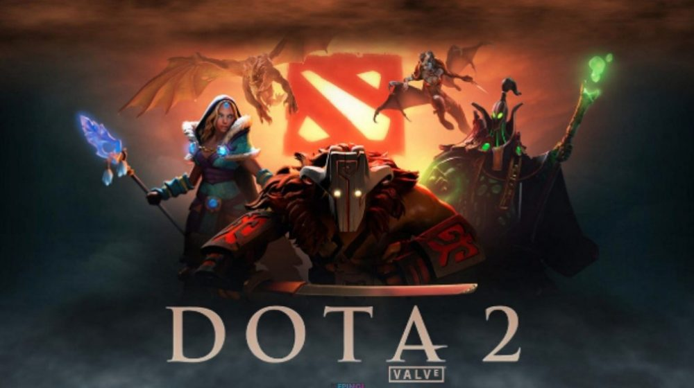 Dota 2 Game For Mobile Free Download Full Version