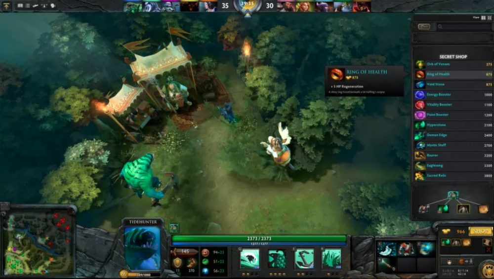 Dota 2 Game For Mobile Free Download