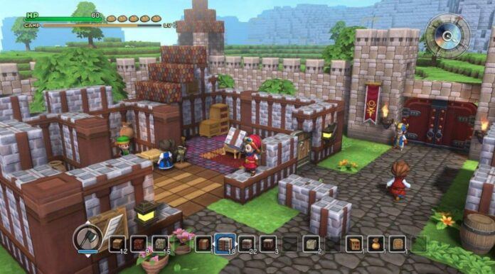 Dragon Quest Builders Pc Download Free Full Version Game