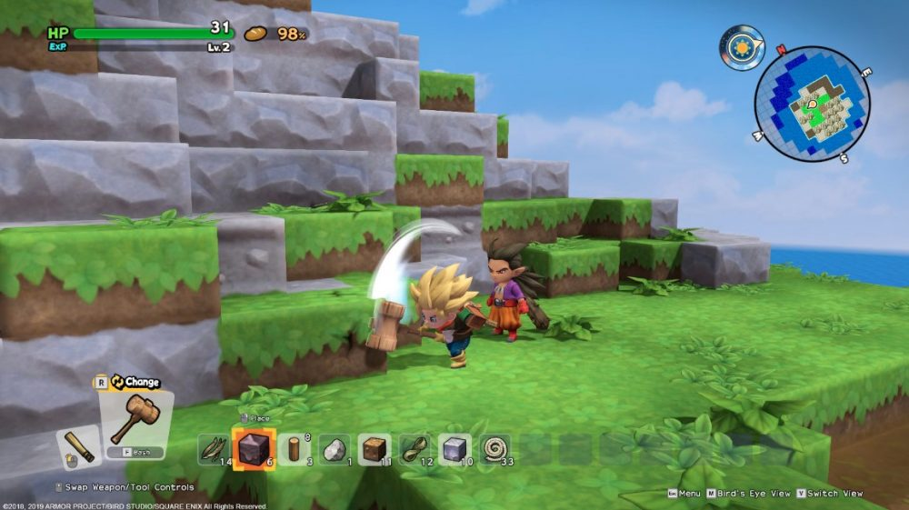 Dragon Quest Builders Pc Download Full Version Game