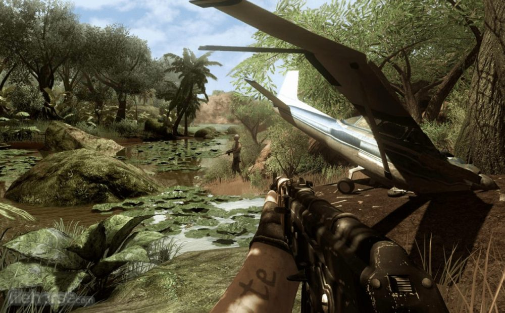 Far Cry 2 Download PC Game Full Version