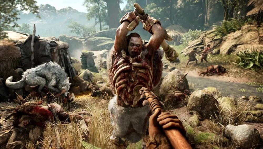 Far Cry 5 Download PC Game Full Free