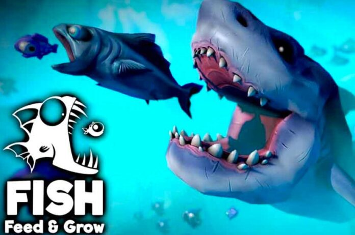 Feed And Grow Fish Free Download For Pc Full Version Game