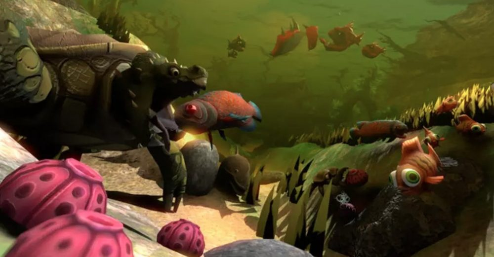 Fish Feed And Grow Download Full Version For Pc Game