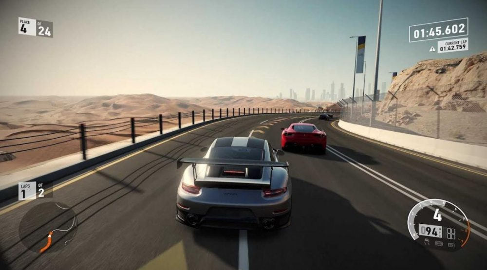Forza Motorsport 7 PC Download Full Version