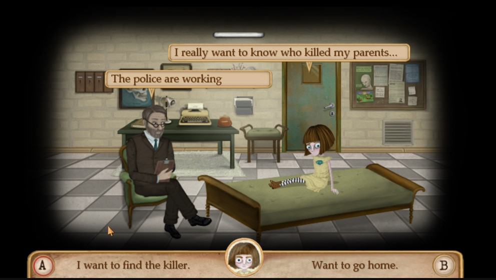 Fran Bow Download Free Full Version Game