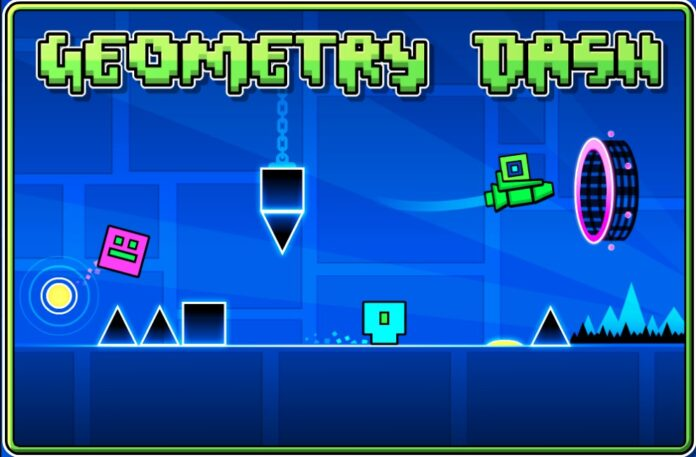 Geometry Dash Download For Pc Full Version Free Game
