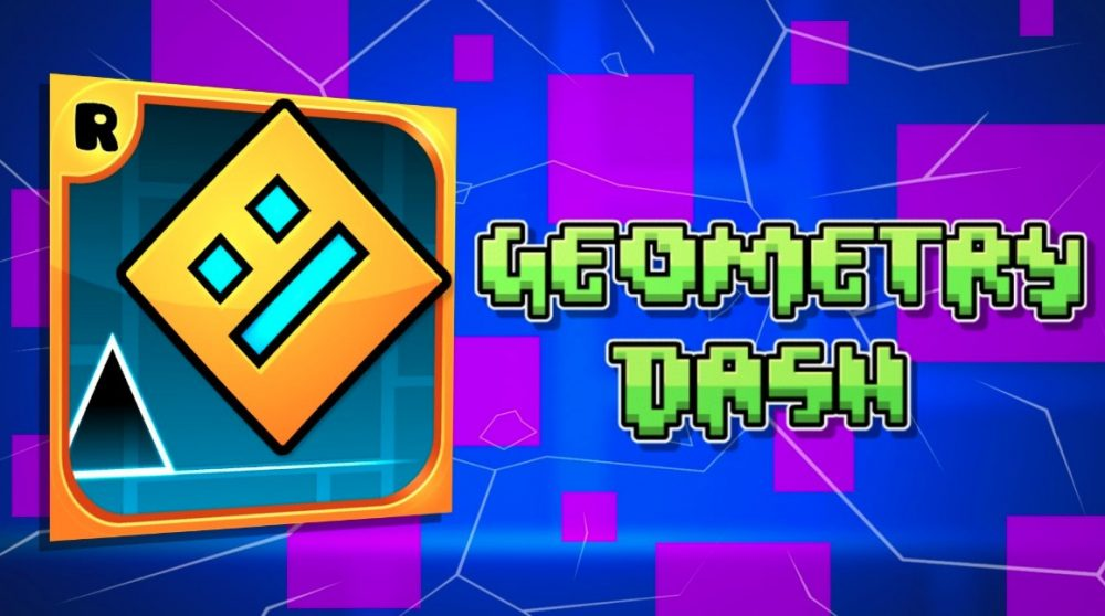 Geometry Dash Download For Pc Full Version Game