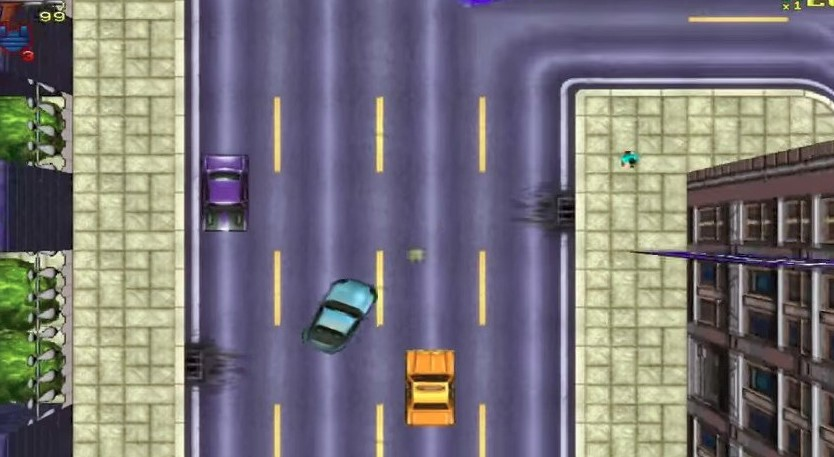 Gta 1 Download Free Full Version Game