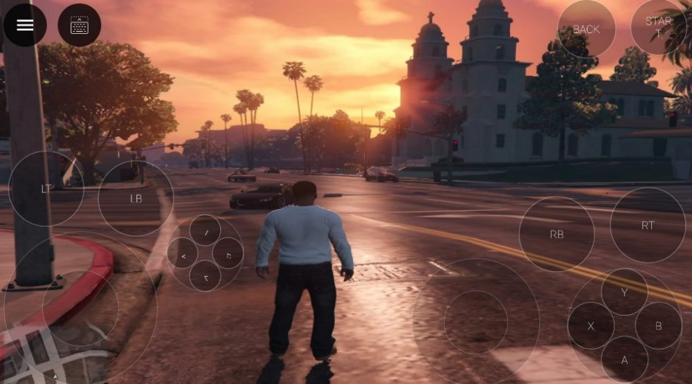 Gta 5 Game Download For Android Mobile Full Version
