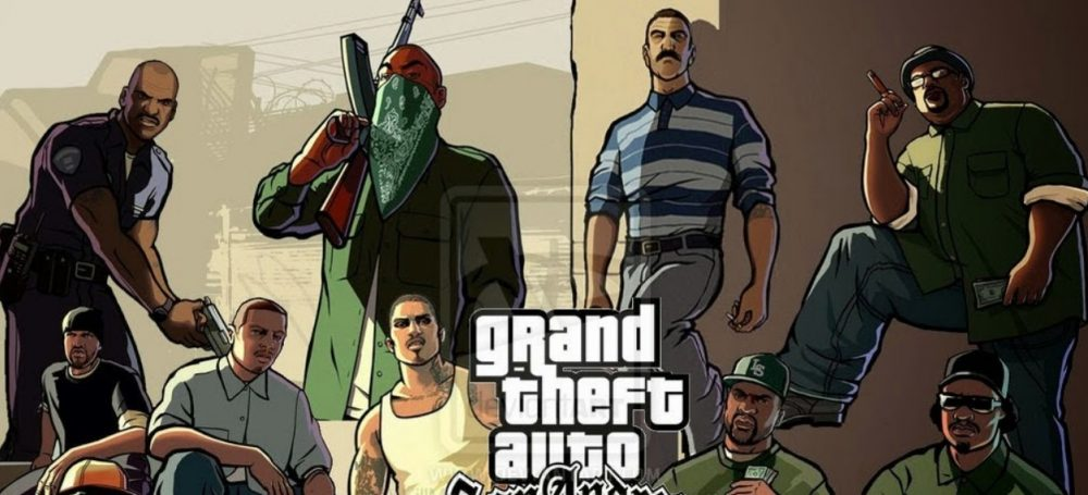 Gta San Andreas For Android 2.2 Free Download Game Full Version