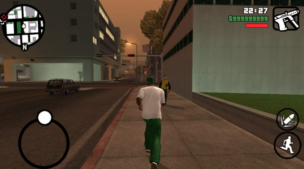 Gta San Andreas For Android 2.2 Free Download Game