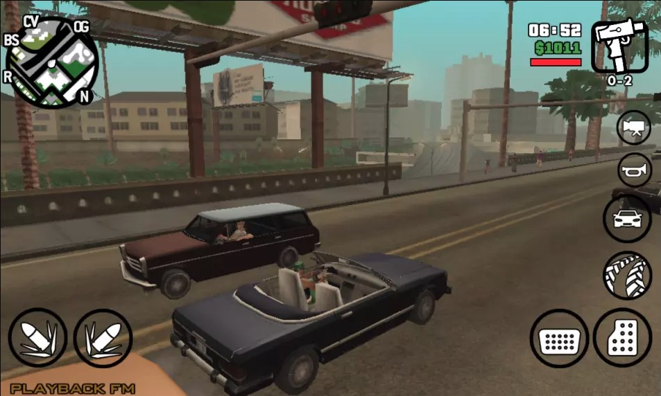 Gta San Andreas For Android 2.3 Free Download Game