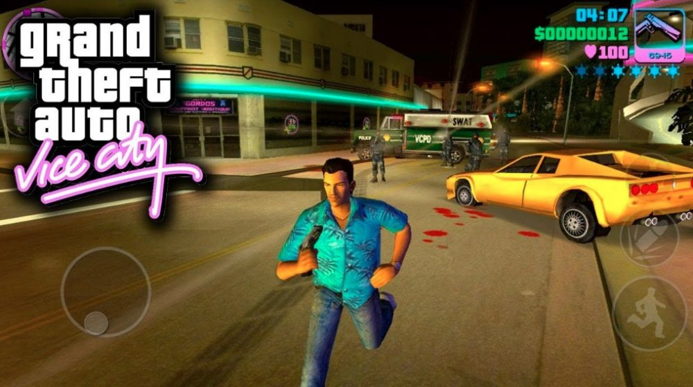 Gta Vice City Game Free Download For Android Mobile