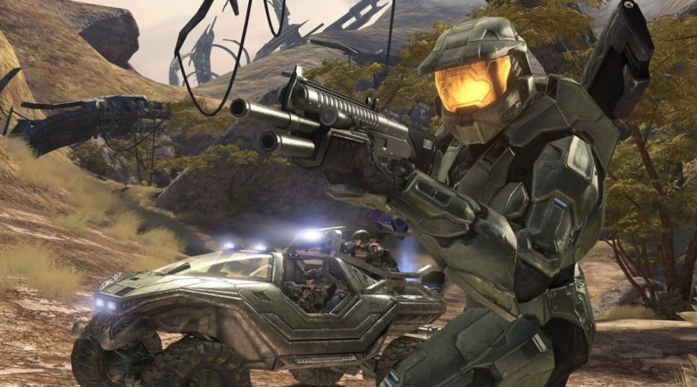 Halo 3 Download Free Game Full Version For Pc