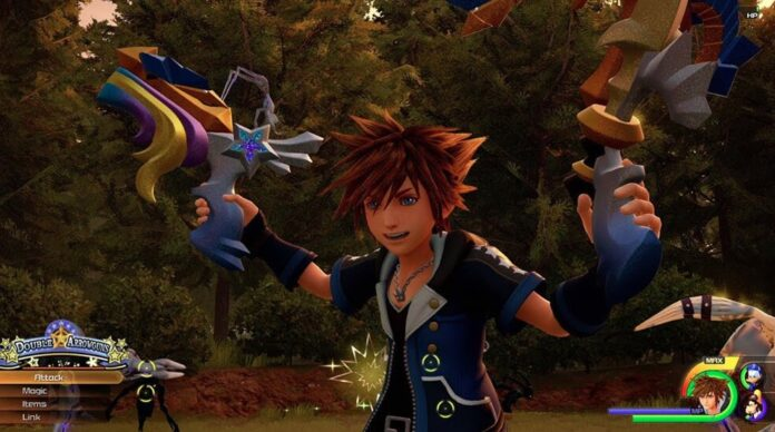 Kingdom Hearts Pc Download Full Version For Pc Free Game