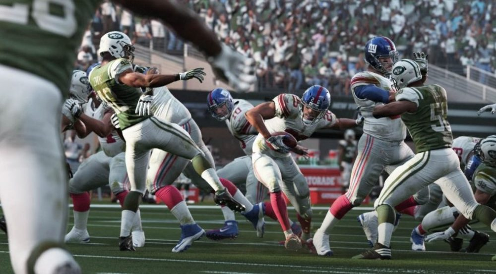 Madden 19 PC Download Game Free