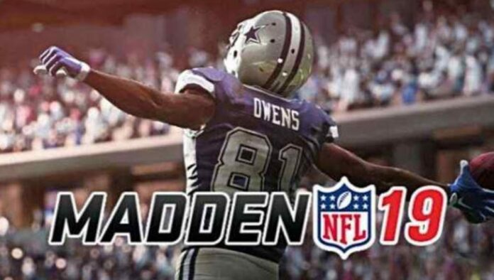 Madden 19 PC Download Game Full Version Free