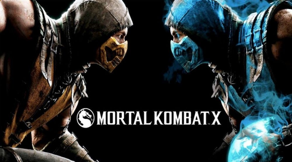 Mortal Kombat X Pc Download For Full version Free Game