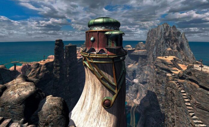 Myst Download For Pc Free Full Version