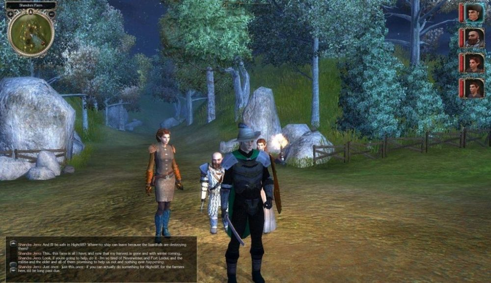 Neverwinter Nights Download For Free Full Version Game