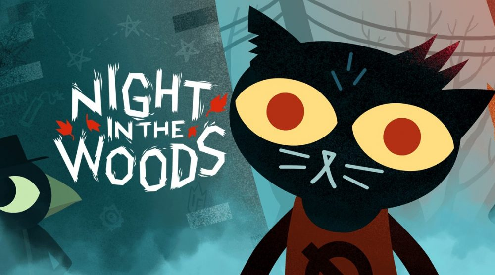Night In The Woods Download Free Game Full Version For Pc