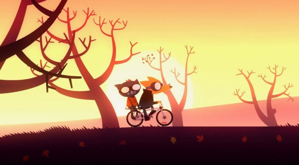 Night In The Woods Download Game Full Version For Pc