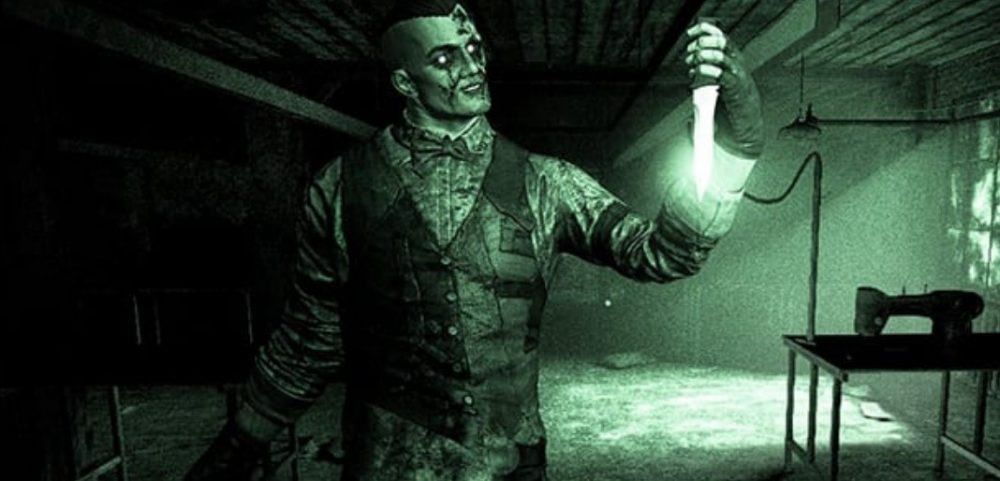 Outlast Download PC Game Free