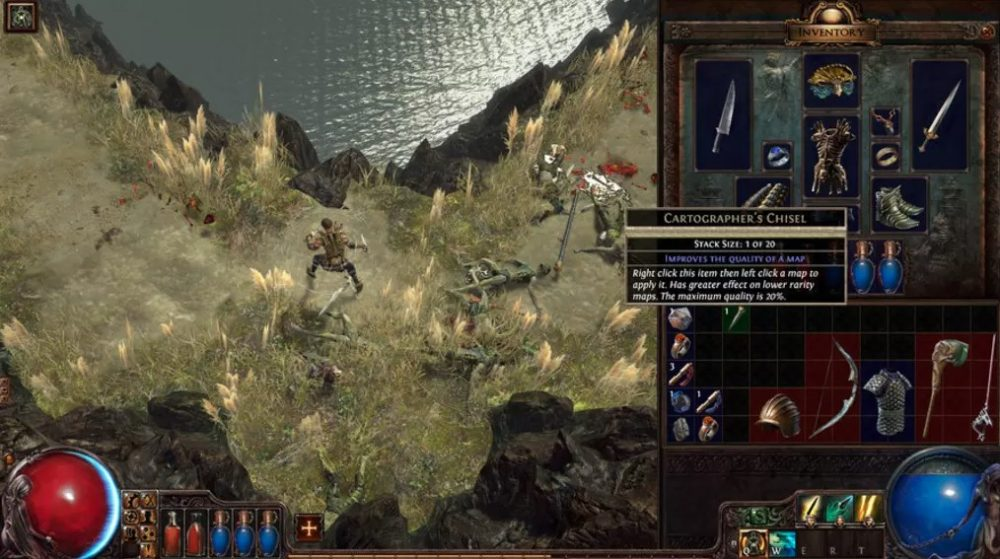 Path Of Exile Download Full Version Free For Pc
