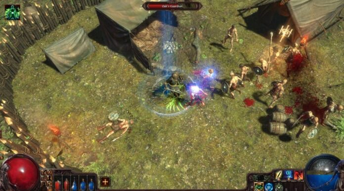 Path Of Exile Download Game Full Version Free For Pc