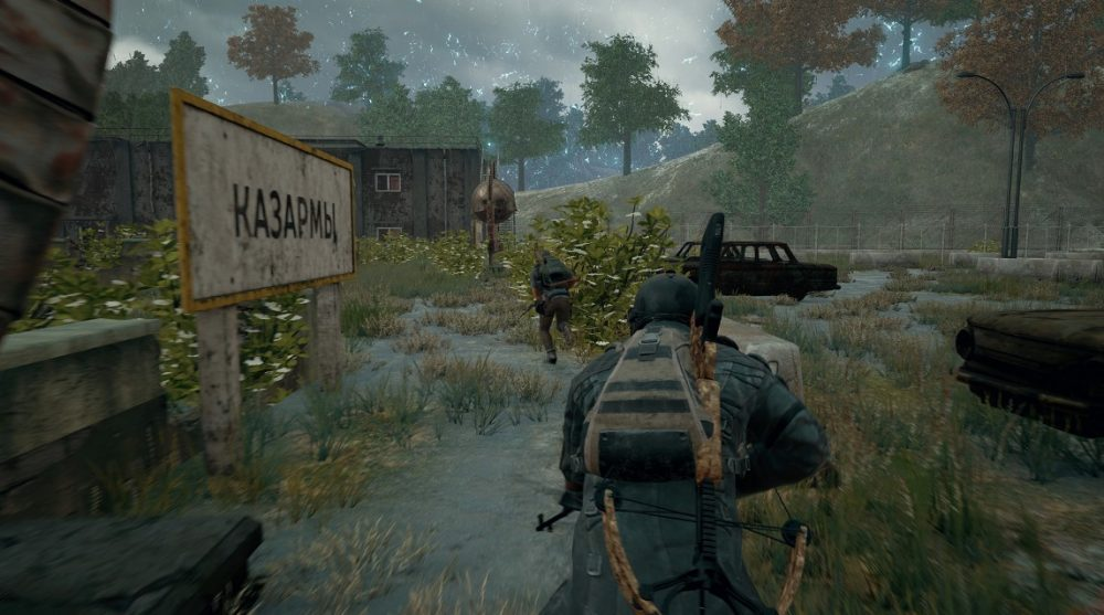 Player Unknown Battlegrounds Download Full Version For Pc Game