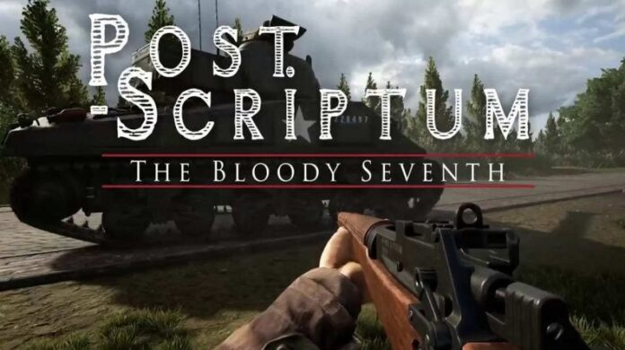 Post Scriptum Download PC Game Free Full Version