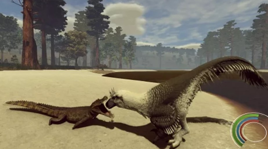 Saurian Download PC Game Free