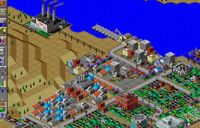 Simcity 2000 Download Free Full Version For Pc Game