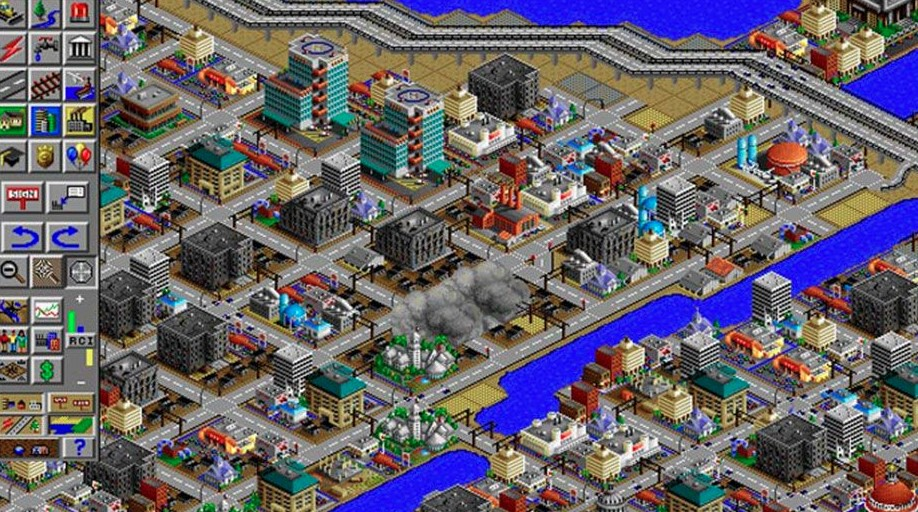 Simcity 2000 Download Full Version For Pc Game